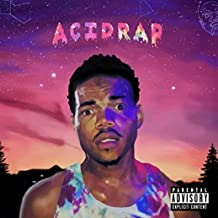 Botrong Chance The Rapper Poster 24 inch x 24 inch