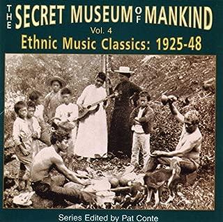 The Secret Museum Of Mankind, Vol. 4