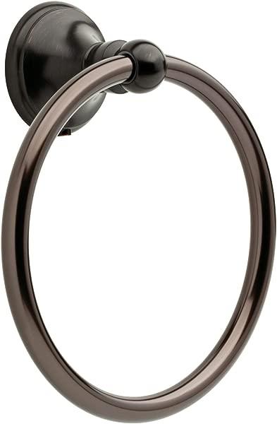 Peerless LKW46 VBR Lockhart Towel Ring Venetian Bronze