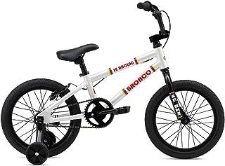 SE Bronco 16 BMX Bike Kid's