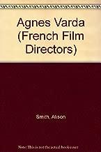 Agnes Varda (French Film Directors)