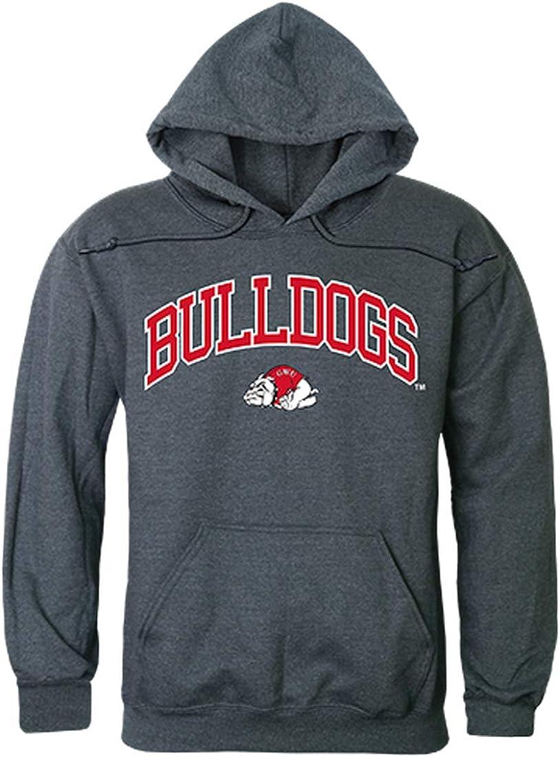 Gardner Webb University NCAA Campus Pullover Hoodie