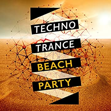 Techno Trance Beach Party