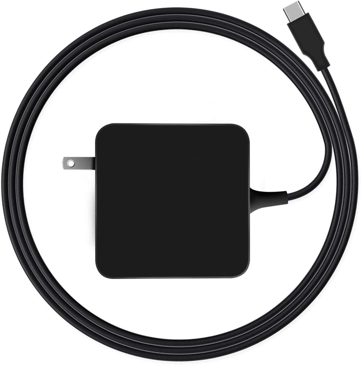 Replacement Laptop Charger 65W for Los Angeles Mall MacBook 12 inch 13 Limited Special Price Univer Pro