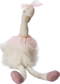 Swan Plush Toy