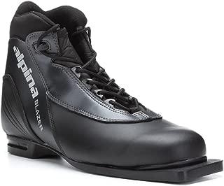 Best alpina blazer cross country boots Reviews