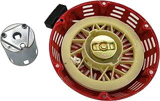 Arrancador de Retroceso para Honda GX340 GX390 GX610 GX620 11HP 13HP Motor EB11000 EB11000K Generador