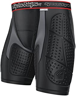 Troy Lee Designs Shock Doctor Youth BP5605 Base Protective Shorts (MEDIUM)