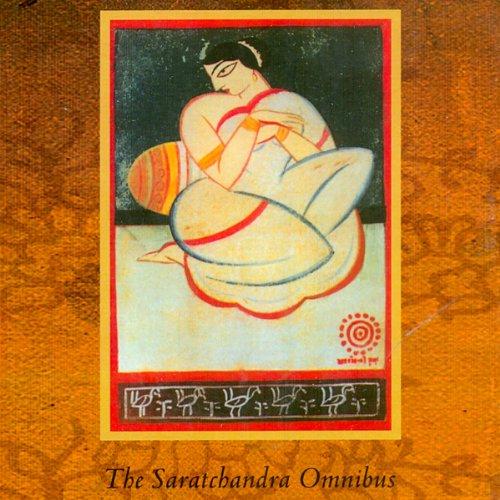 Parineeta cover art