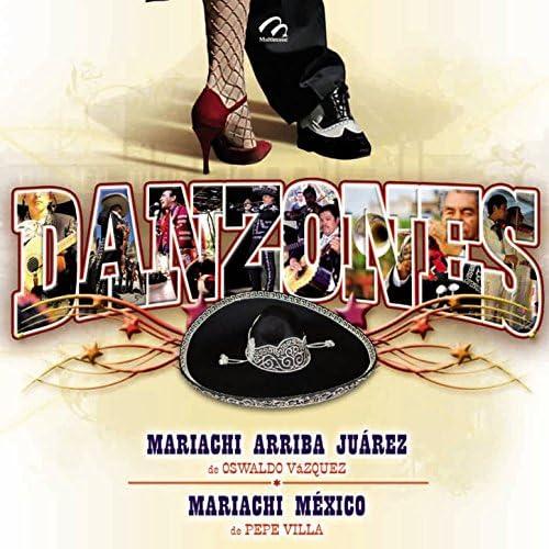 Mariachi Arriba Juárez & Mariachi México