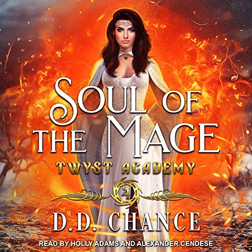 Soul of the Mage cover art