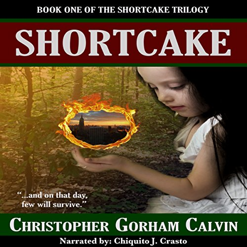 Shortcake cover art