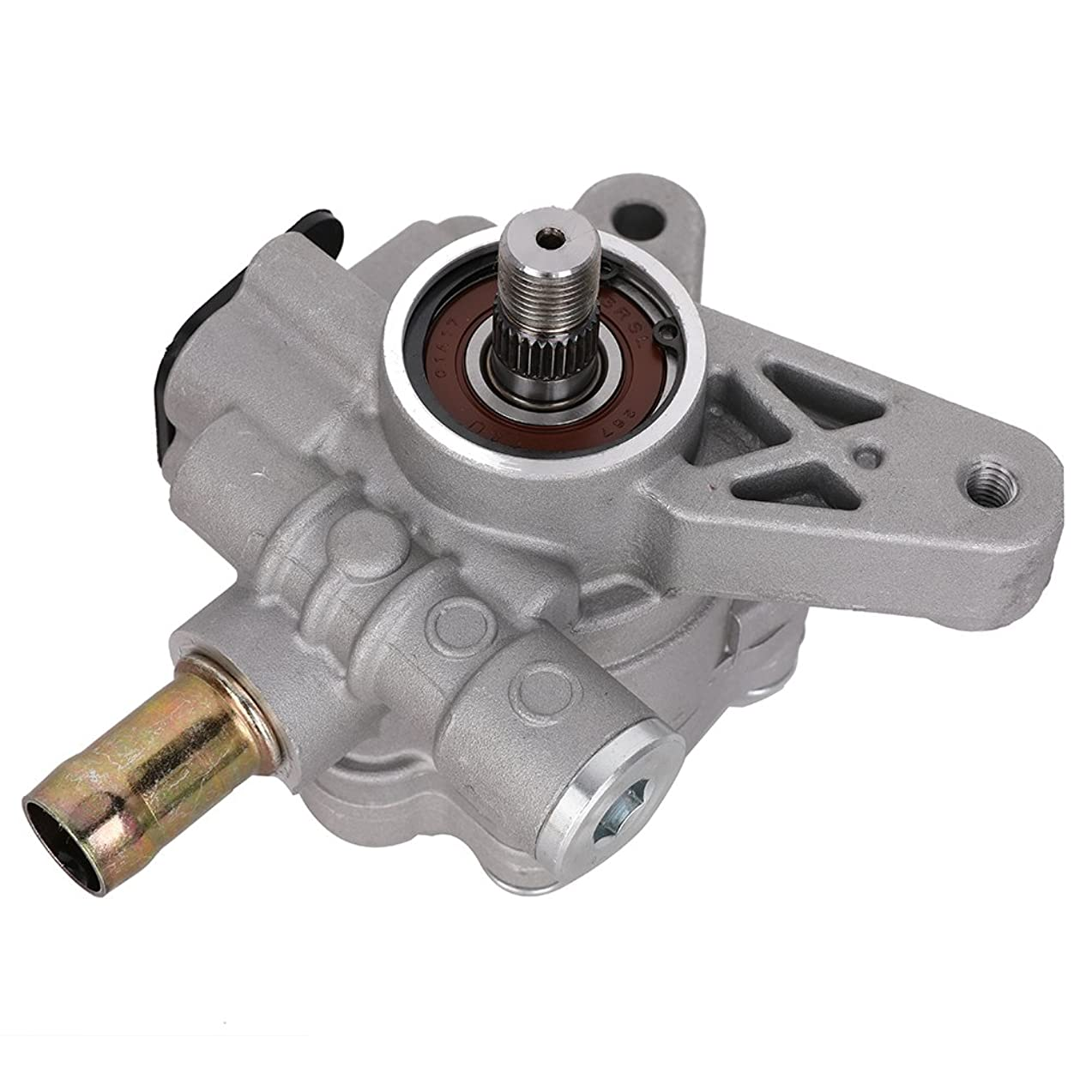 21-5919 Power Steering Pump for 1998 1999 2000 2001 2002 Honda Accord 2.3L Replace # 96-5919 56110-PAA-A01 (21-5919)