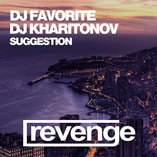DJ Favorite & DJ Kharitonov