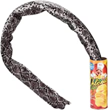 Novelty Snake Trick Toy Potato Chip Can Funny Pranks Joke Jump Pop Out Spring Party Supplies