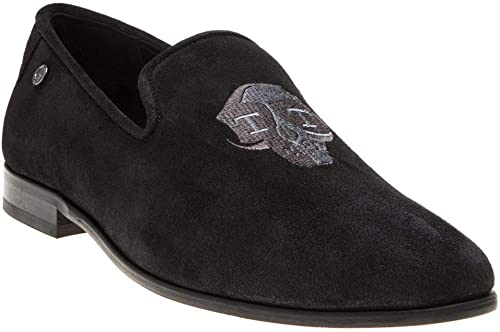 TWISTED TAILOR Kill Homme Chaussures Noir