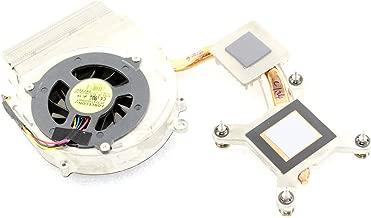 M275C - Dell Studio 1536 CPU Heatsink and Fan Assembly - M275C