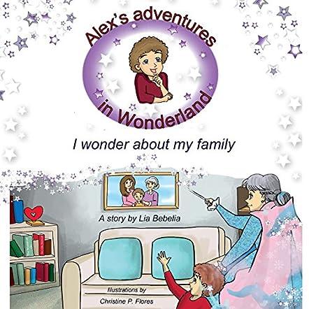 Alex's Adventures in Wonderland