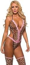 Velvet Kitten Sexy Cats Meow Teddy for Women 8766