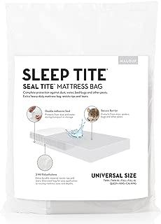MALOUF Seal Tite Heavy-Duty Sealable 94