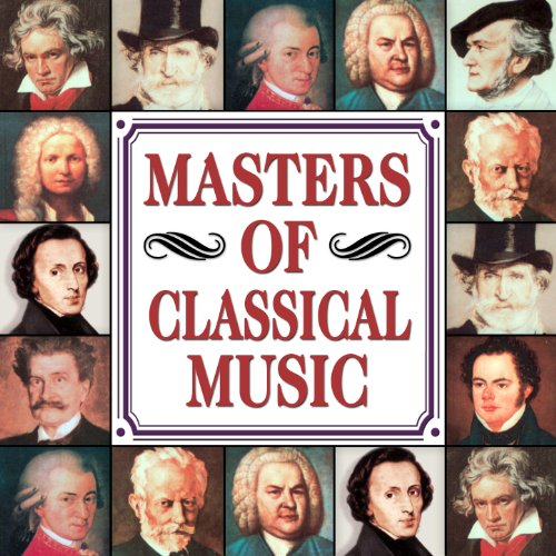 Masters of...