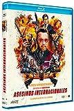 Asesino internacionales [Blu-ray]