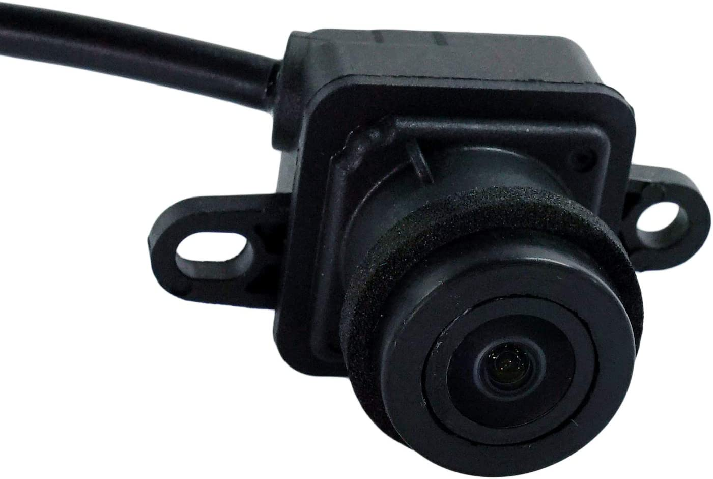 Evan-Fischer Back Up Camera Compatible with 2011-2020 Dodge Journey Wired Colored Built-In Camera