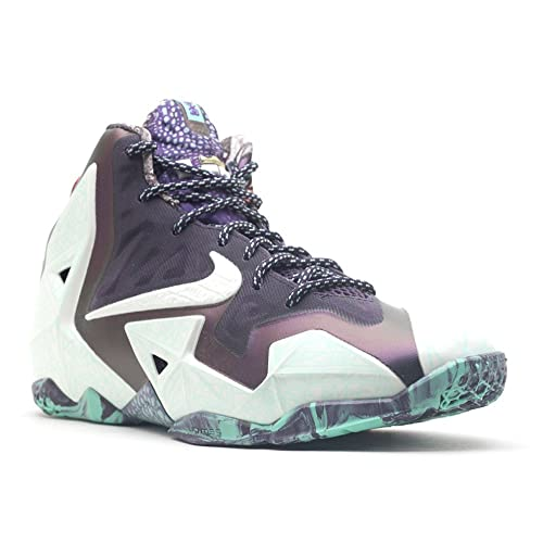 Nike Lebron 11 (GS) Gumbo League - 621712-701