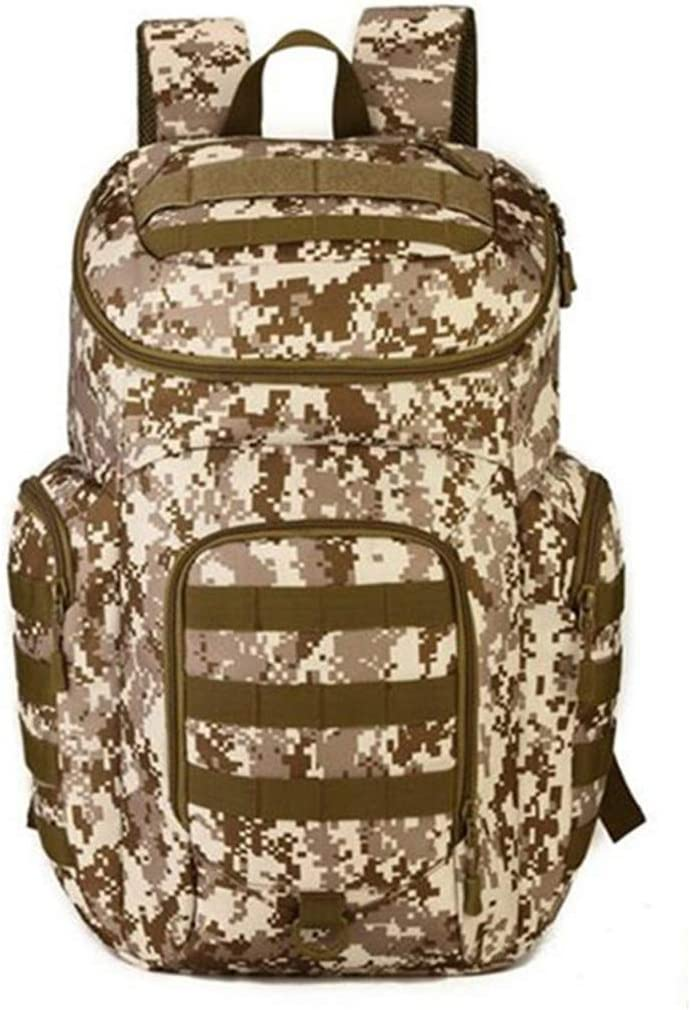 QCTZ 40L Outdoor Military Tactics Soldering Backpack Army Mail order cheap Mountaineer Fans