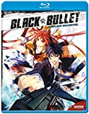 Black Bullet: Complete Collection [Blu-ray]