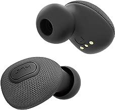 Jam Ultra Bluetooth Wireless Earbud (HX-EP900 ) Black - Renewed