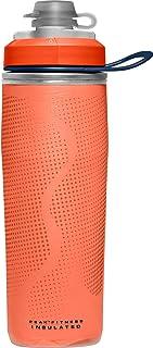 Unisex's Peak Fitness Chill Botellas Koi/azul marino, 0,5 l/17 oz