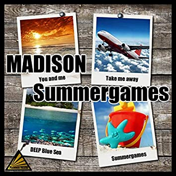 Summergames (Club Mixes)