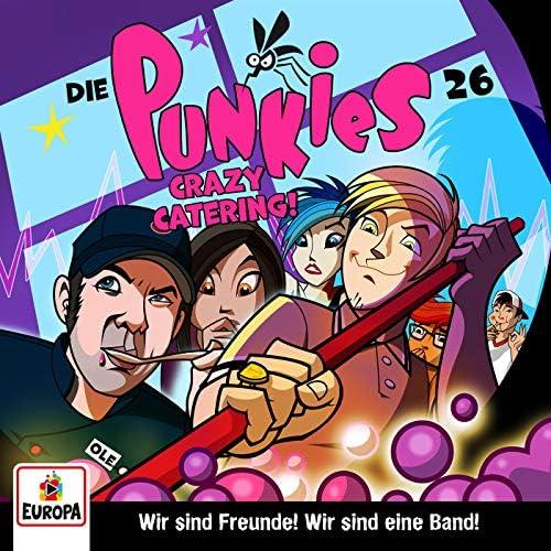 Die Punkies