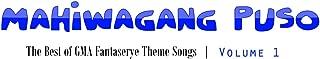 Tayong Dalawa (Theme Song From
