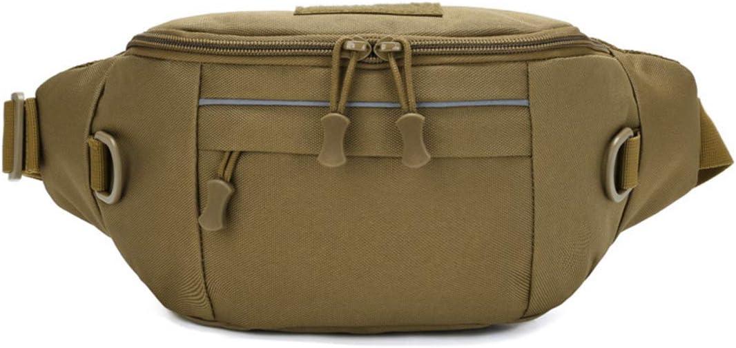 BraveHawk OUTDOORS Max 50% OFF Tactical Atlanta Mall Waist Bag Nylon Mult Oxford Utility