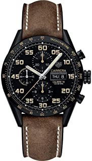 Best tag heuer automatic chronograph watch Reviews