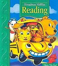 Best houghton mifflin reading 2005 Reviews
