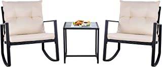 Best patio set two chairs Reviews