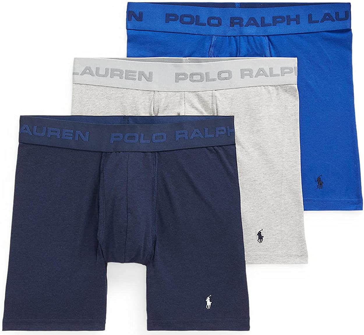 Polo Ralph Lauren Freedom FX: Friction Free Pouch Boxer Brief
