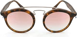 RB4256 Round Sunglasses
