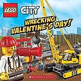 Wrecking Valentine's Day! (LEGO City: 8x8)