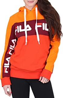 Best fila orange sweatshirt Reviews