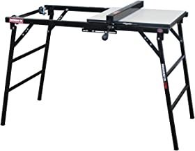 Rousseau 2780 Table Saw Stand for Smaller Portable Saws (REPLACES: Rousseau Models 2745 and 2700-XL)