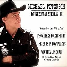 Best michael peterson albums Reviews