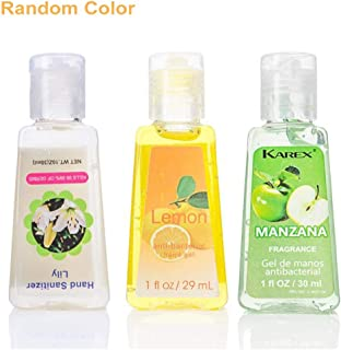 Rosydream Hand Cleanser Multifunctional Moisturizing Hand Washing Liquid Cleaner Household Cleaning Gel 30ML Hand Cream Hand Skin Care