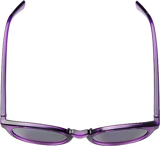 Amethyst/Gray/Purple Mirror