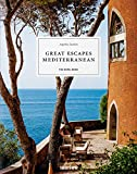 Great Escapes Mediterranean. The Hotel Book. 2020 Edition (JUMBO) (Multilingual, French, German and English Edition)