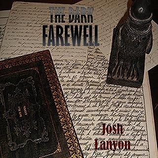 The Dark Farewell audiobook cover art
