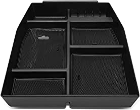 DNA MOTORING ZTL-Y-0006 Center Console Armrest Organizer Tray (for 15-18 Ford F150)